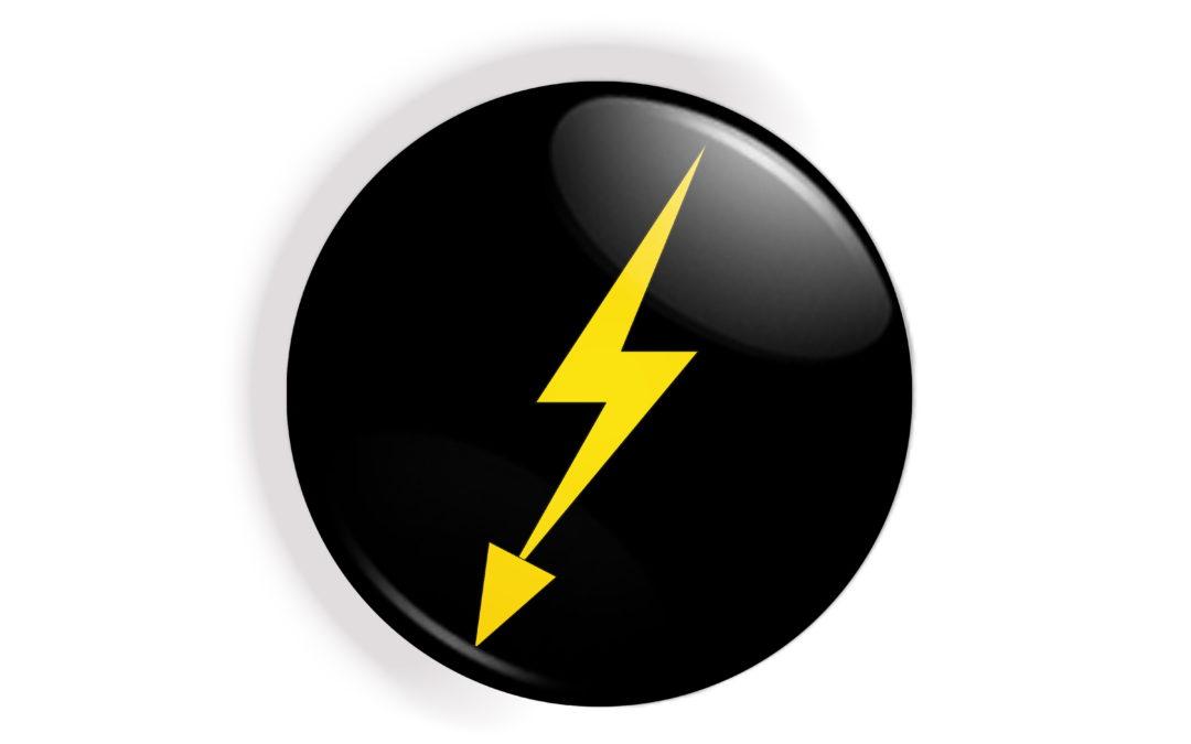 Elektrik İçin Kırmızı Alarm
