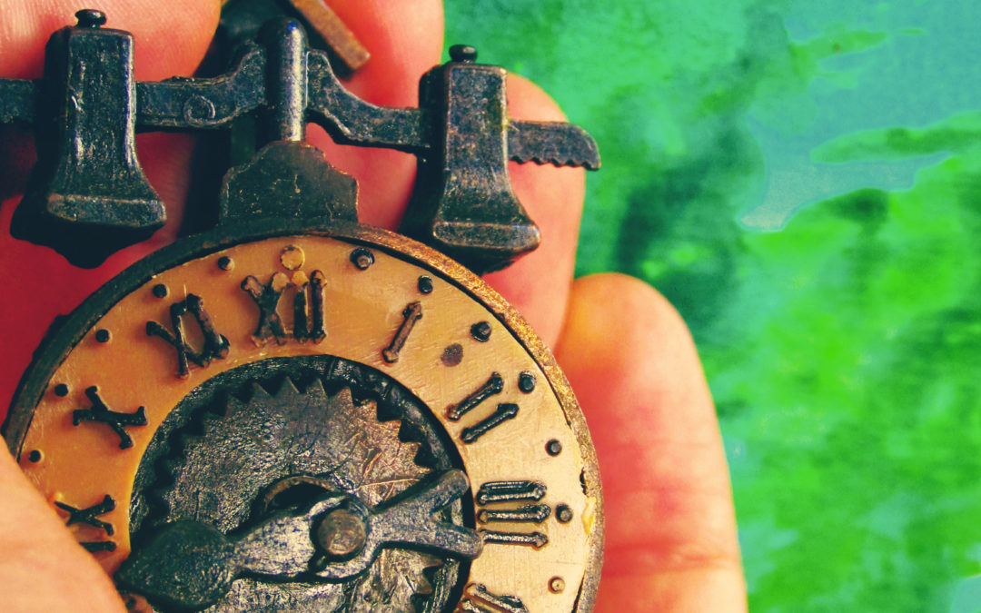 Hayattan Zaman Çalmak