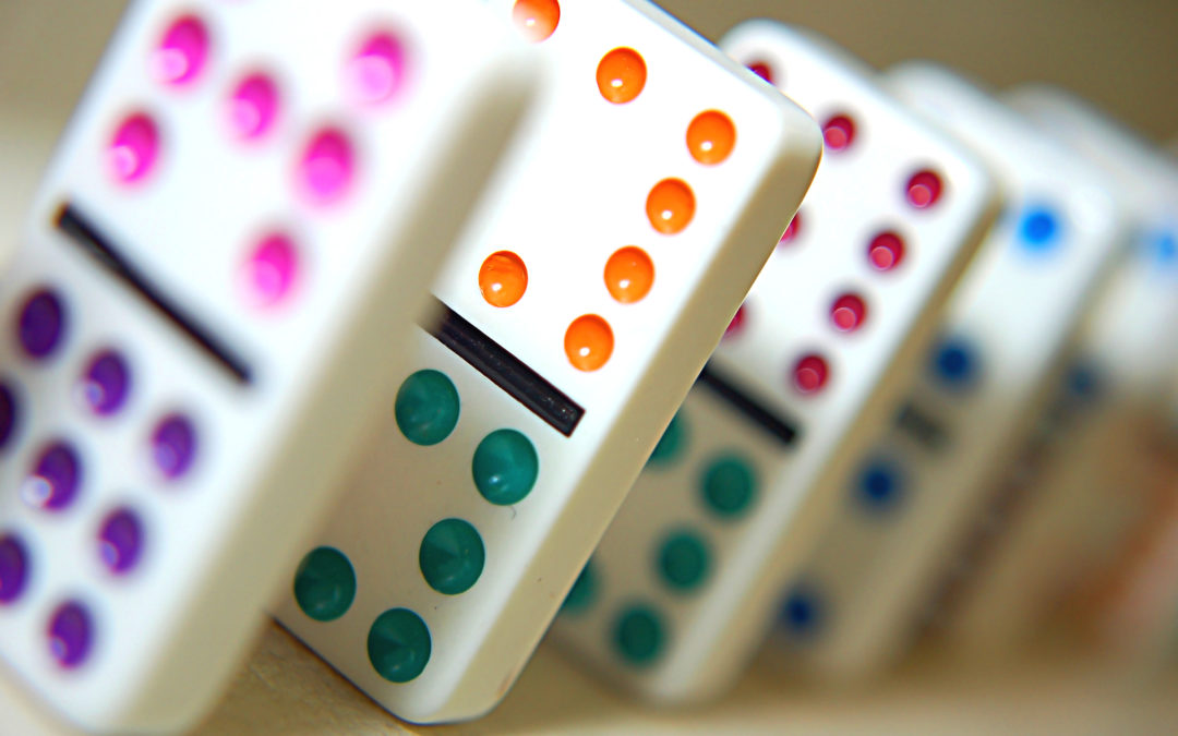 Domino Etkisi