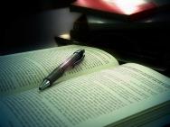 Edebiyat: Kelimeler Dünyası
