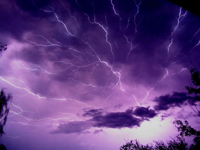 Fırtınam