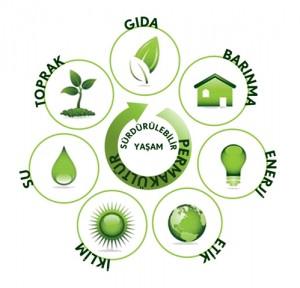 Permakültür'ün Temel Kavramları: Sürdürülebilirlik