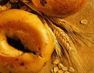 Ekmek ve Buğdaya Dair