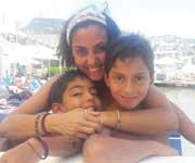 Blogcu Anne: Sen ne yaşıyorsan dünyanın bir yerlerinde başka kadınlar onu yaşıyor.