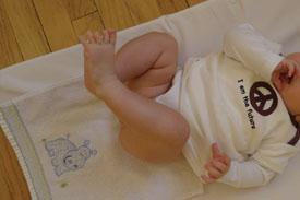 Bebeğiniz Bezi Bırakmaya Hazır, Siz?