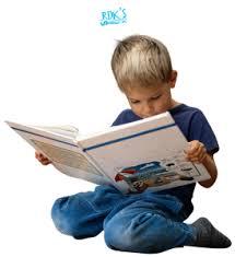 İyi Çocuk Kitabı Deyince