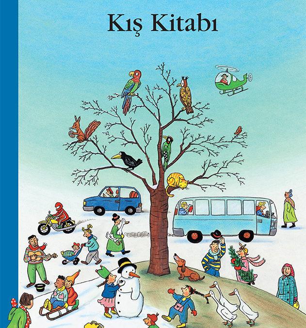Muhtemelen Dünyanın En Farklı Çocuk Kitabı