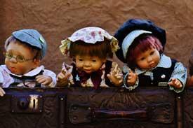 Çocuk Toplumlar