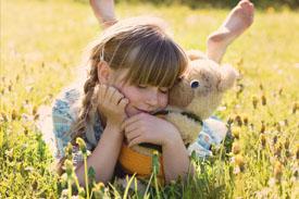 Çocuğunuza Empati Geliştirmeyi Öğretmek İçin