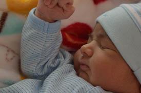 Bebekler Nasıl Uyur?